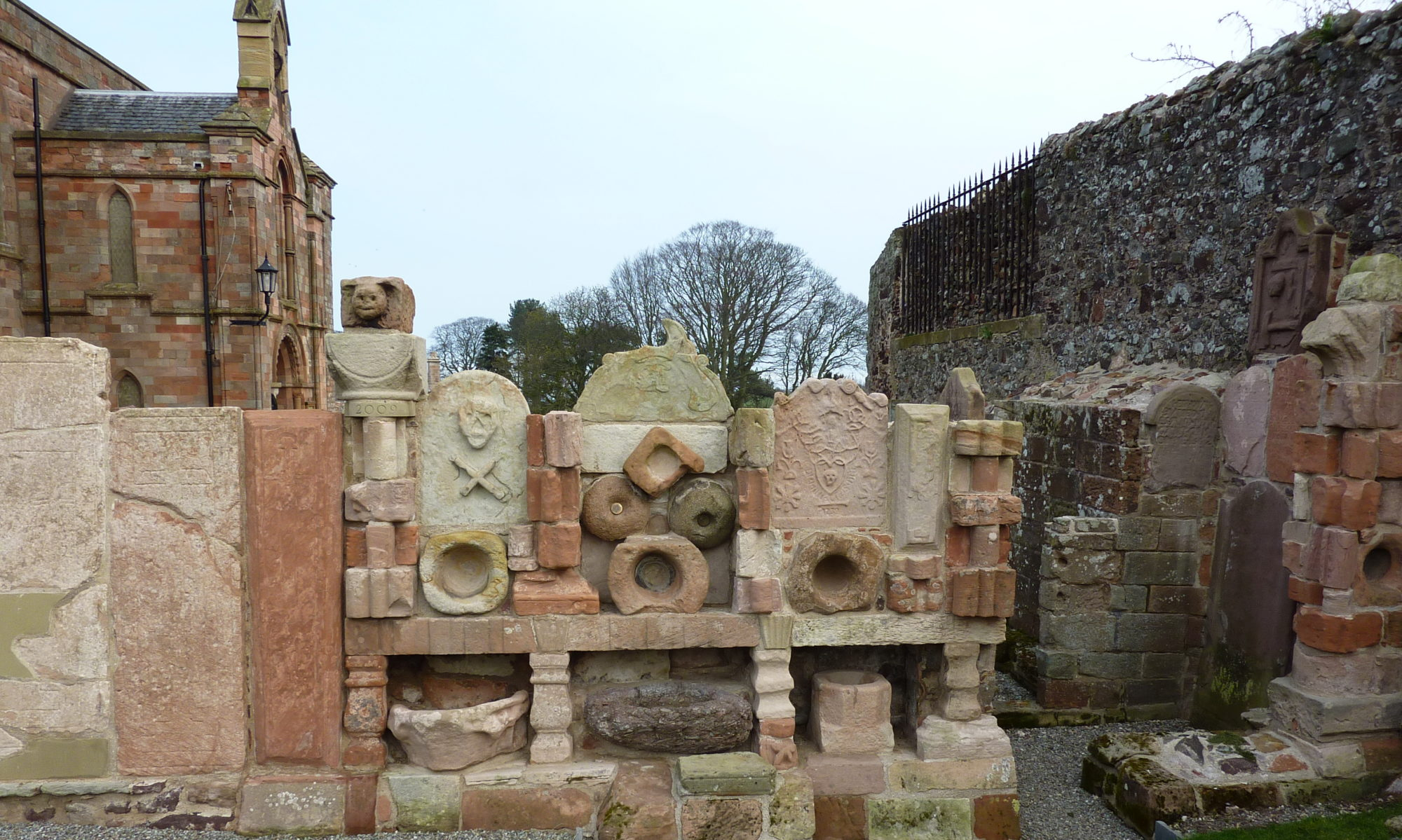 Friends of Coldingham Priory